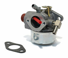 CARBURETOR for Tecumseh Sears Craftsman MTD Yard Machines 6 6.25 6.5 6.75 HP