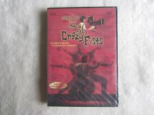 The 36 Crazy Fists (DVD, 2004) - FACTORY SEALED