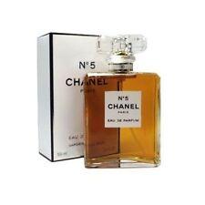 Chanel No.5 100 ml  Women's Eau de Parfum New Sealed Box