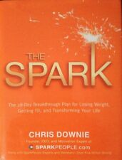 ✨ The Spark 28 Day Break Through Plan Losing Weight Diet Chris Downie Watchers��