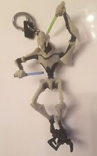 Star Wars The Clone Wars General Grievous Key Chain Backpack