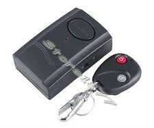 New Wireless Remote Control Vibration Alarm for Door Window S853