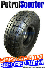 Petrol Scooter TIRE TYRE 4.10/3.50-4 Go-ped 410-4 350-4 Wheelbarrow 410x4 350x4
