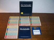 PICTIONARY - THE GAME FOR QUICK DRAW (DOMARK) (AMIGA)