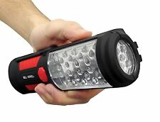 Bell and Howell Torch Lite - Handheld Flashlights with 33 LED bulbs