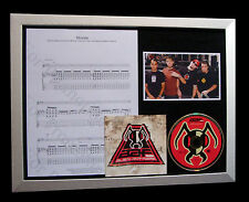 ALIEN ANT FARM Movies LTD GALLERY QUALITY CD FRAMED DISPLAY+EXPRESS GLOBAL SHIP