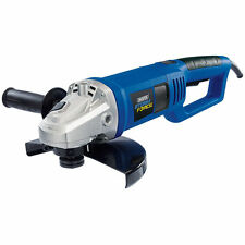 Draper Storm Force 230mm Angle Grinder Grinding Machine Power Tool 2000W 230V