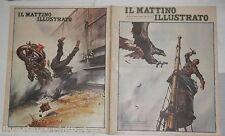 1928 acquila marina baleniera Incidente ferroviario Udine lago Fusaro Zeppelin