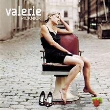 Valerie: Picknick [2008] + Video   CD