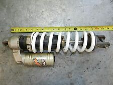 2005 KTM 450 EXC Rear Shock Absorber WP PDS Comp Rebound RFS MXC SX XC 525 400