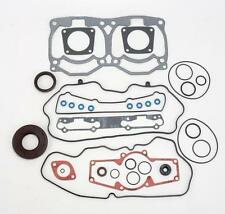 Winderosa Full Gasket Set w/ Oil Seals For Snowmobile 711106BE 12-4063 GS1106BE