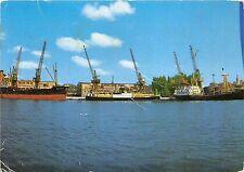 BC59701 bateaux ships at Constanta