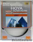HOYA  HMC UV(C) 58mm Slim frame lens filter 58 mm