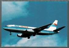 Carte Postale - Avion en Vol - Air Inter -(F-BTTI) -  Mercure 100 - Paris Orly