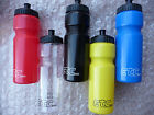 Bicycle Water Drinks Bottle 750ml NEW bike Cycle Sports Gym Running Football Jog