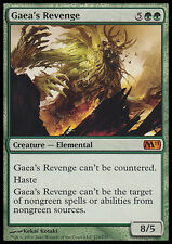 MTG GAEA's REVENGE - VENDETTA DI GEA - M11 - MAGIC