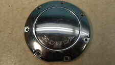 1997 HONDA SHADOW 1100 ANNIVERSARY ENGINE MOTOR CLUTCH INSPECTION COVER HM595