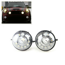 Exact Fit Led Daytime Running Fog Light For Mini Cooper Xenon White DRL Daylight