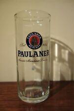 original Paulaner Premium Bierglas 0,5 L aus München Bier Seidel mit Henkel
