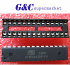 ATMEGA328P-PU with arduino UNO BOOTLOADER + DIP SOCKET NEW