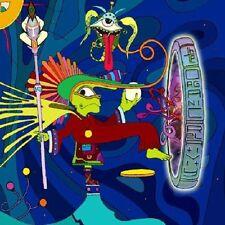 The Organic relativity = random/xabbu/sattwa/aodioiboa... = Finest psy transe!!!