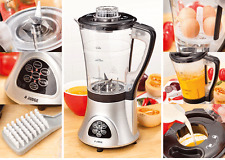 Judge Electric Soup / Hot Chocolate / Smoothie Maker JEA61 - RRP. £160, NEW