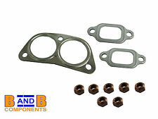 VW T25 TRANSPORTER CAMPER VAN 2000cc EXHAUST HEAT EXCHANGER FITTING KIT A801