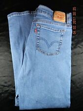 Levi's 512 Perfectly Slimming Boot Cut Jeans Womens Size 12P (28x27)