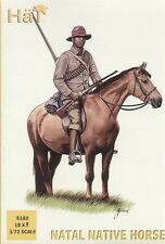HaT 8182 - Natal Native Horse - Zulu Wars           1:72 Figures Kit/Wargaming