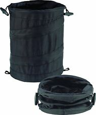 """BELL""  SMALL COLLAPSIBLE POP-UP TRASH CAN PERFECT FOR TRUCK, CAR, VAN"