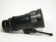Meteor-5-1 NEW Lens 1.9/17-69mm with MFT/micro4/3 mount LUMIX Black Magic BMPCC