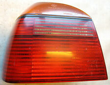 VW Golf III ruckleuchte rucklicht links Hella 139151 (ein kleiner defekt)
