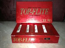 SPALDING Top-Flite Tour Model XL 90 GOLF BALLS High Trajectory 1 Box - 12 Pieces