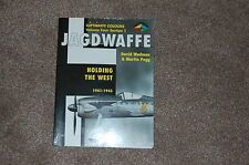 Jagdwaffe - Holding the West - 1941 - 1943.  Wadman and Pegg