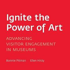 Ignite the Power of Art: Advancing Visitor Engagement in Museums