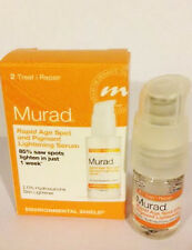 Murad Rapid Age Spo & Pigment Lightening Gel  7.5ml/0.25oz Travel Size Brand New