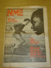 NME 1982 DEC 18 DONNA SUMMER PHIL COLLINS GREGORY ISAAC