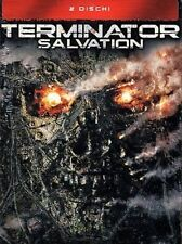 cofanetto+2 DVD Nuovo sigillato film TERMINATOR SALVATION