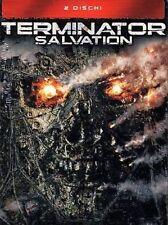 cofanetto+2 DVD Nuovo sigillato film TERMINATOR SALVATION