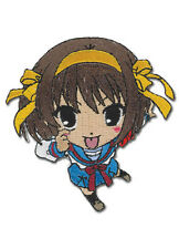 HARUHI PATCH