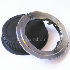 EMF AF Confirm Adapter for Nikon AI AI-S F Lens to Canon EOS 350D 550D CAP Track