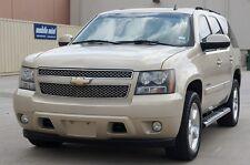 Chevrolet: Tahoe LTZ 4X4