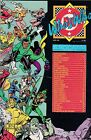 WHO'S WHO: THE DEFINITIVE DIRECTORY OF THE DC UNIVERSE VOL IX NOV 1985 NM COND