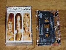 BANANARAMA The Greatest Hits Collection (14 Tracks) 1988 London KRAMC 5