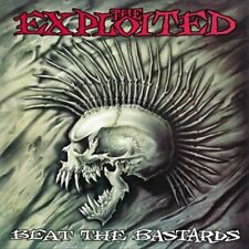 Exploited Beat The Bastards (Special Edition) UK vinyl LP NEW sealed