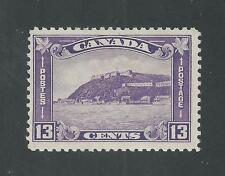 CANADA # 201 MHG CITADEL AT QUEBEC (9869)