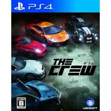 The Crew PlayStation 4 PS4 [SHIPS FAST!!]