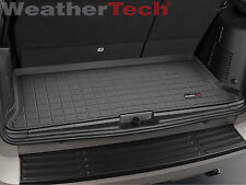 WeatherTech Cargo Liner for Ford Expedition - Small - 2003-2017 - Black