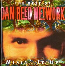 CD-DAN reed Network-MIXIN 'it up-the Best of-a141