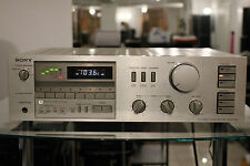 SONY STR-V46L HIFI STEREO RECEIVER VERSTÄRKER QUARTZ SYNTHESIZED TUNER AMPLIFIER